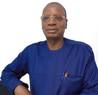DR. Shamsudden Usman, CON, OFR