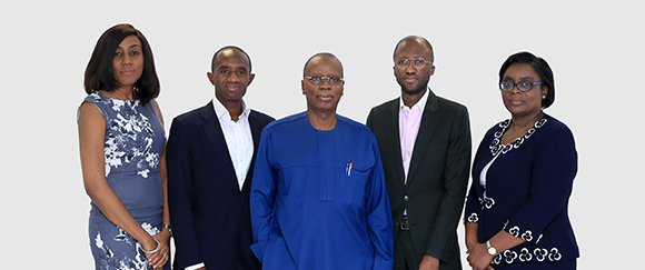 Management Team | UTL Trustees