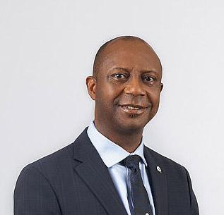 Dr. 'Biodun Adedipe, Ph.D. Economics
